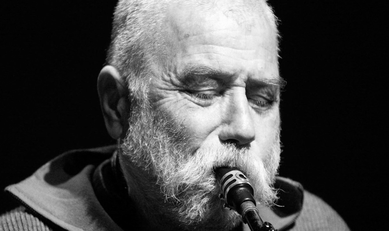 ABSTRA FEAT. PETER BRÖTZMANN